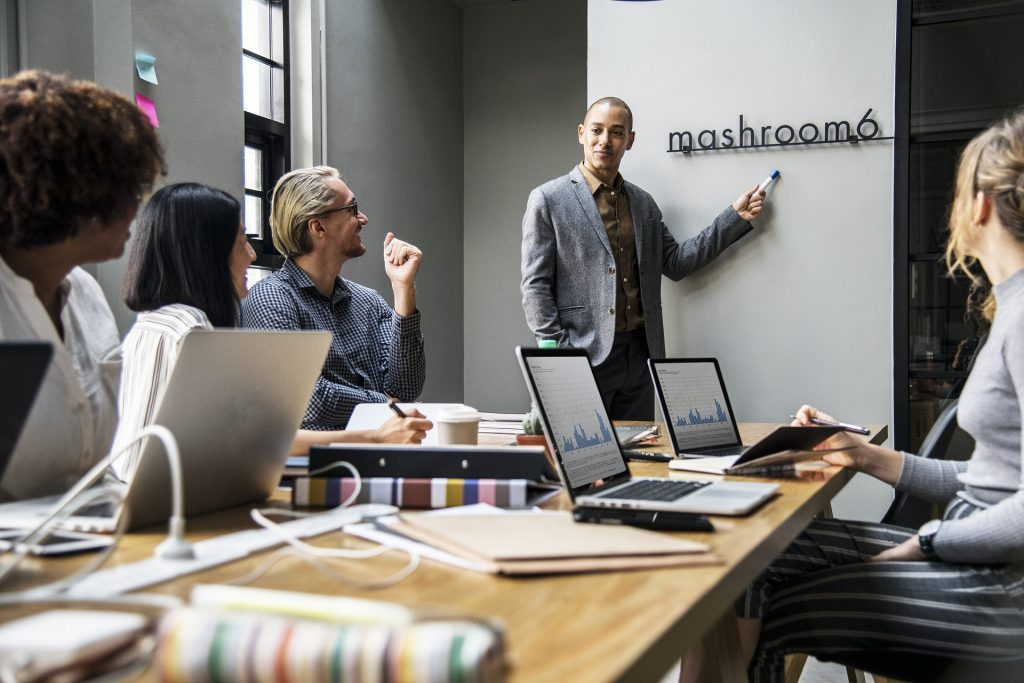 Real estate portfolio software - Team Productivity