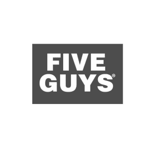 fiveguysgrayscale